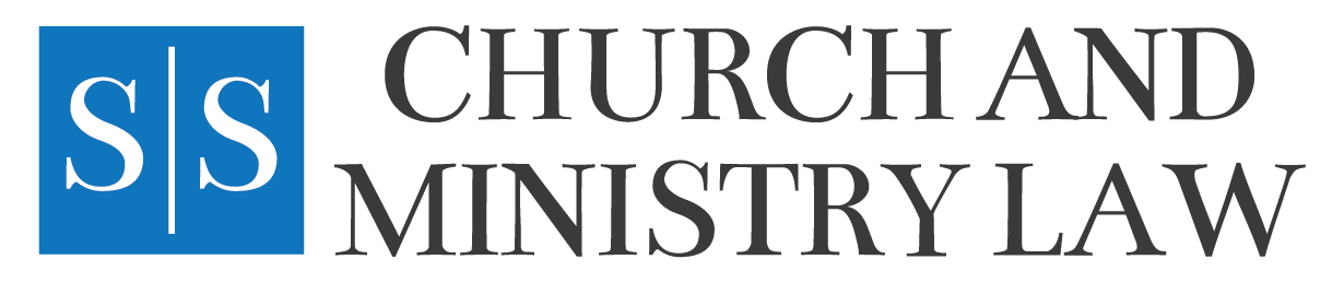 Church & Ministry Law